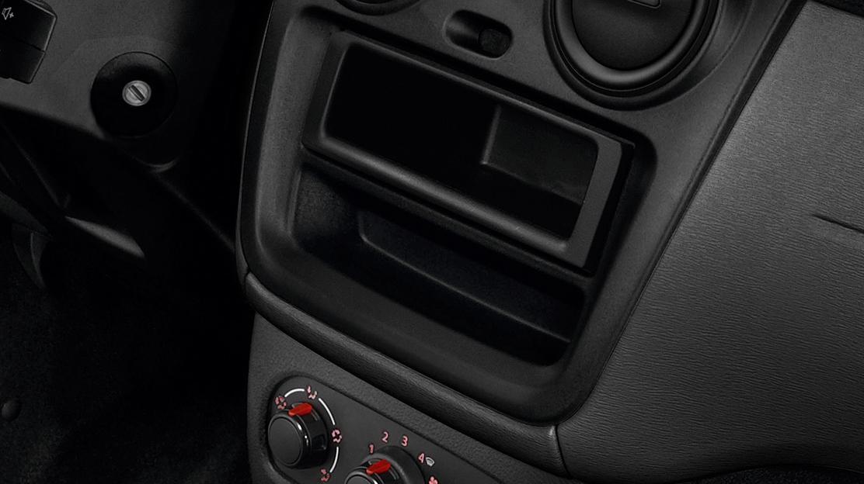 Radiovorrüstung