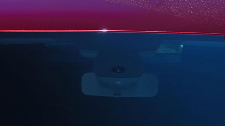 Dažďový a svetelný senzor