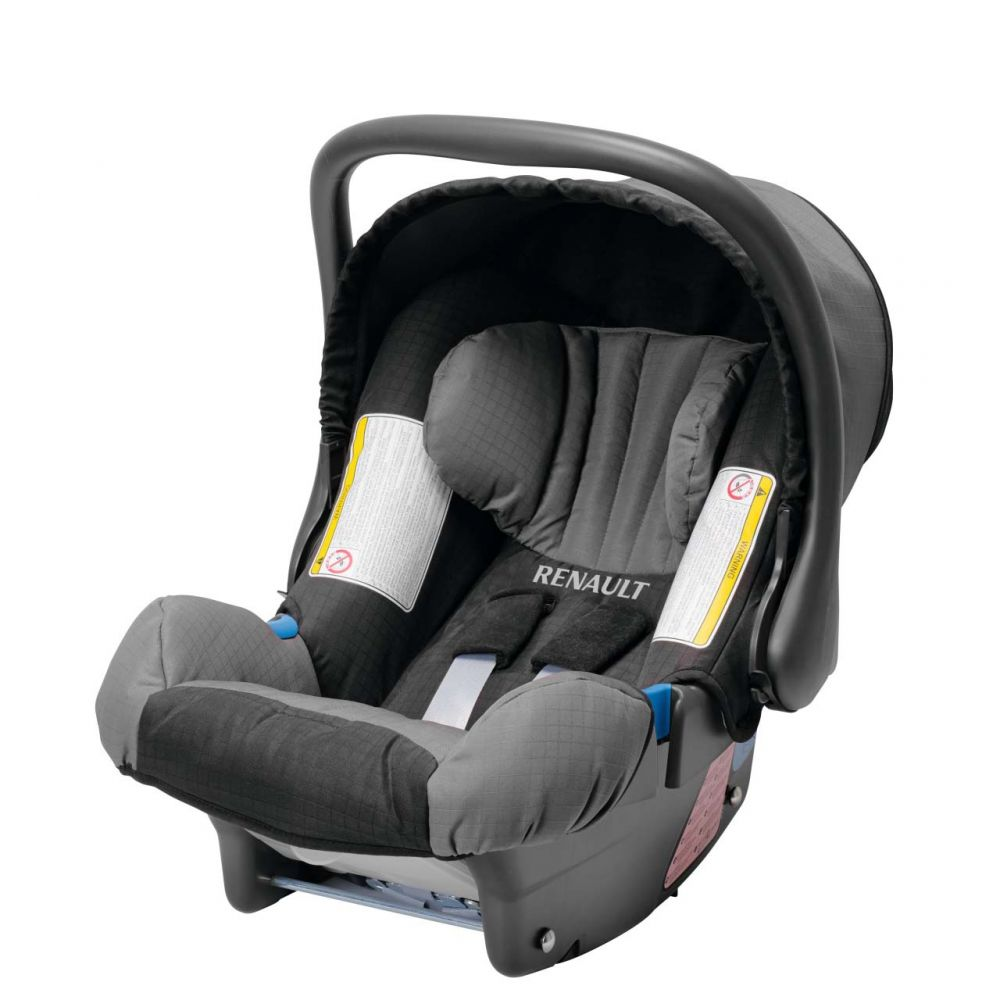 Babysitz Babysafe Plus - Alter 0+