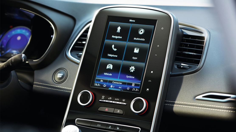 R-Plug & Radio Bose® DAB+ premium audiosysteem incl. R-Link 2 met 8,7