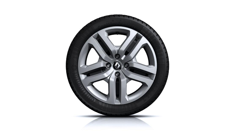 """Cerchi in acciaio 16"""" Flex Wheel design Attractive"""