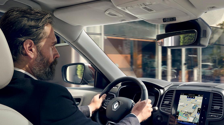 Indicador de desactivación del airbag del pasajero