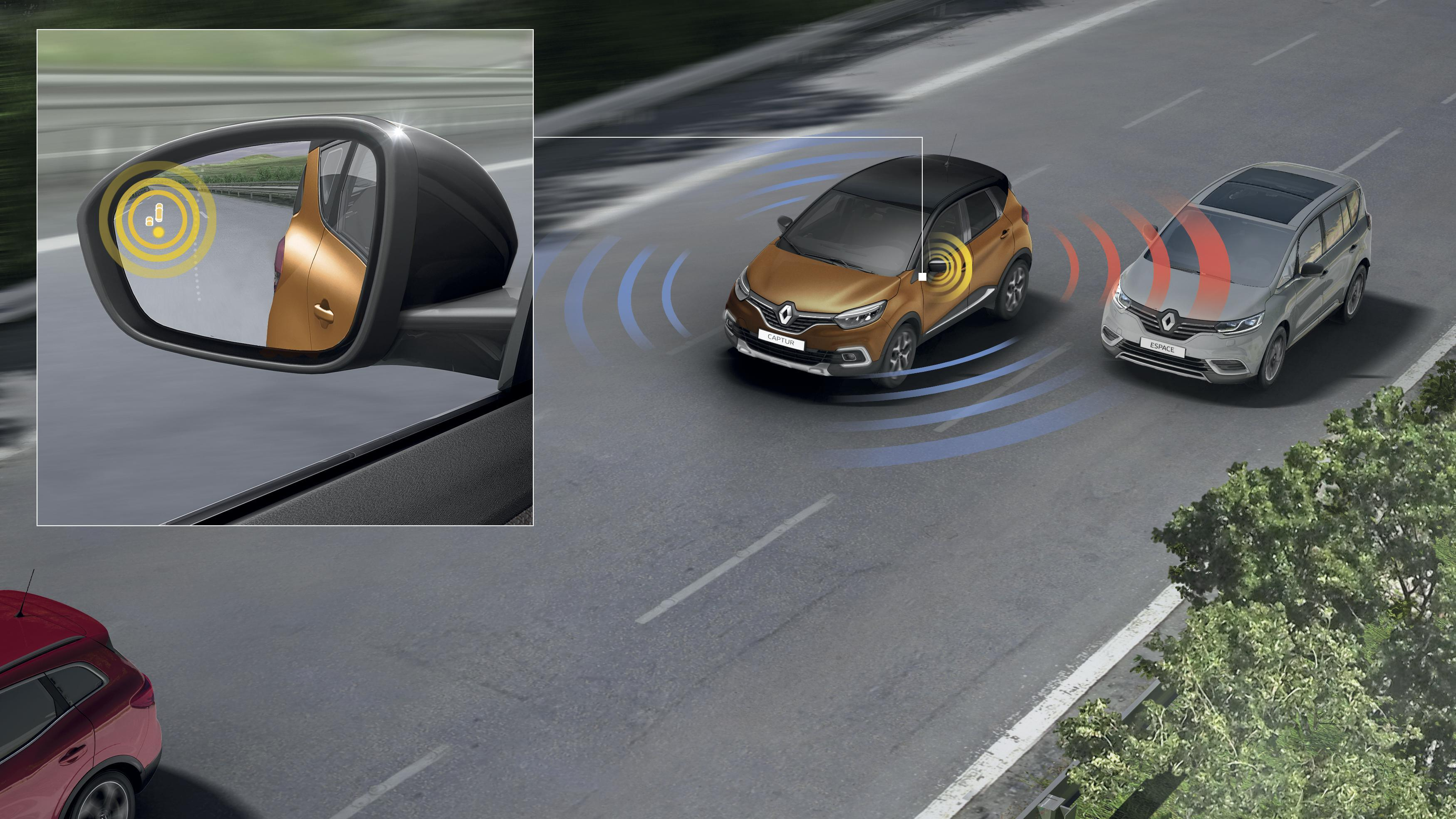 Pack Easy Drive (Régulateur Stop&Go,avertisseur d'angle mort,Autoroute et Trafic, volant cuir chauf)