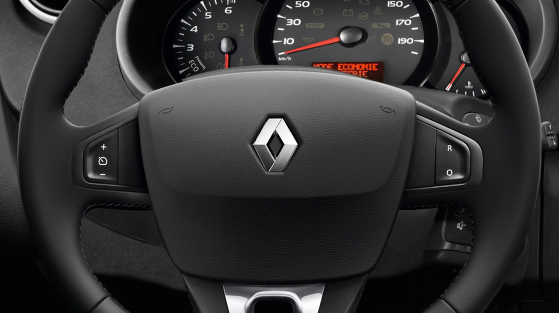 Cruise control and manual speed limiter