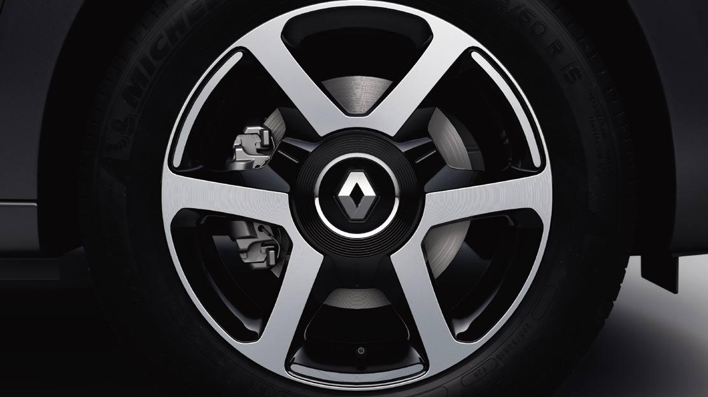 Détection de pression des pneus
