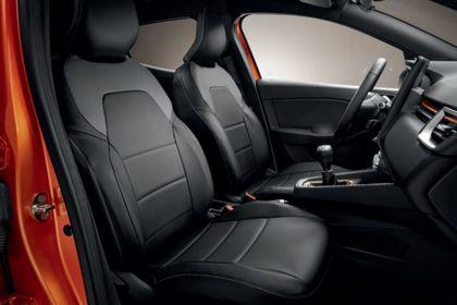 Sitzbezüge– Vorn und hinten– Kunstleder– Sitz E2/E3