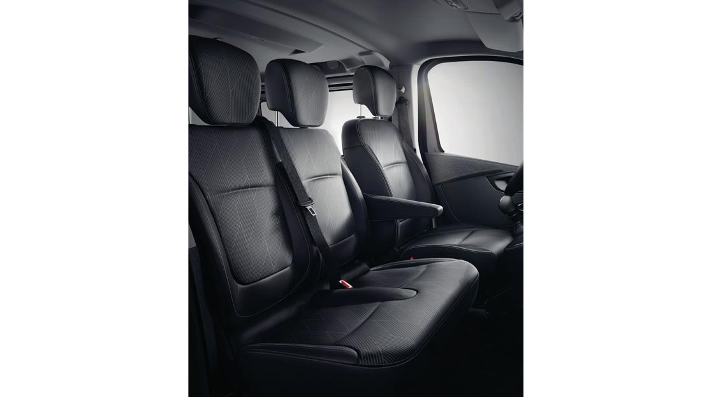 Asientos delanteros calefactables (si asiento individual)