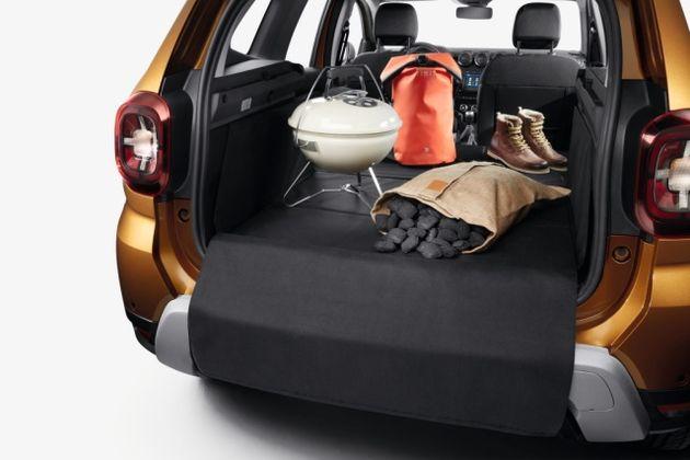Protecție pentru portbagaj - 4x2
