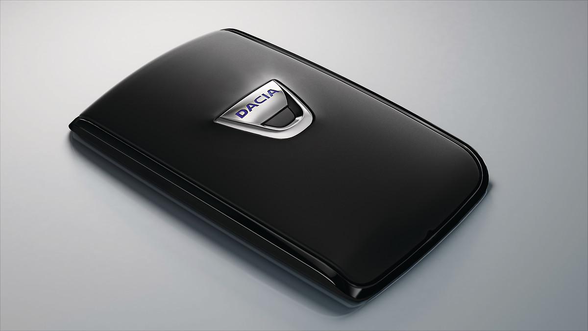 Pack confort (carte mains libres, frein de parking électrique, console haute avec rangement)