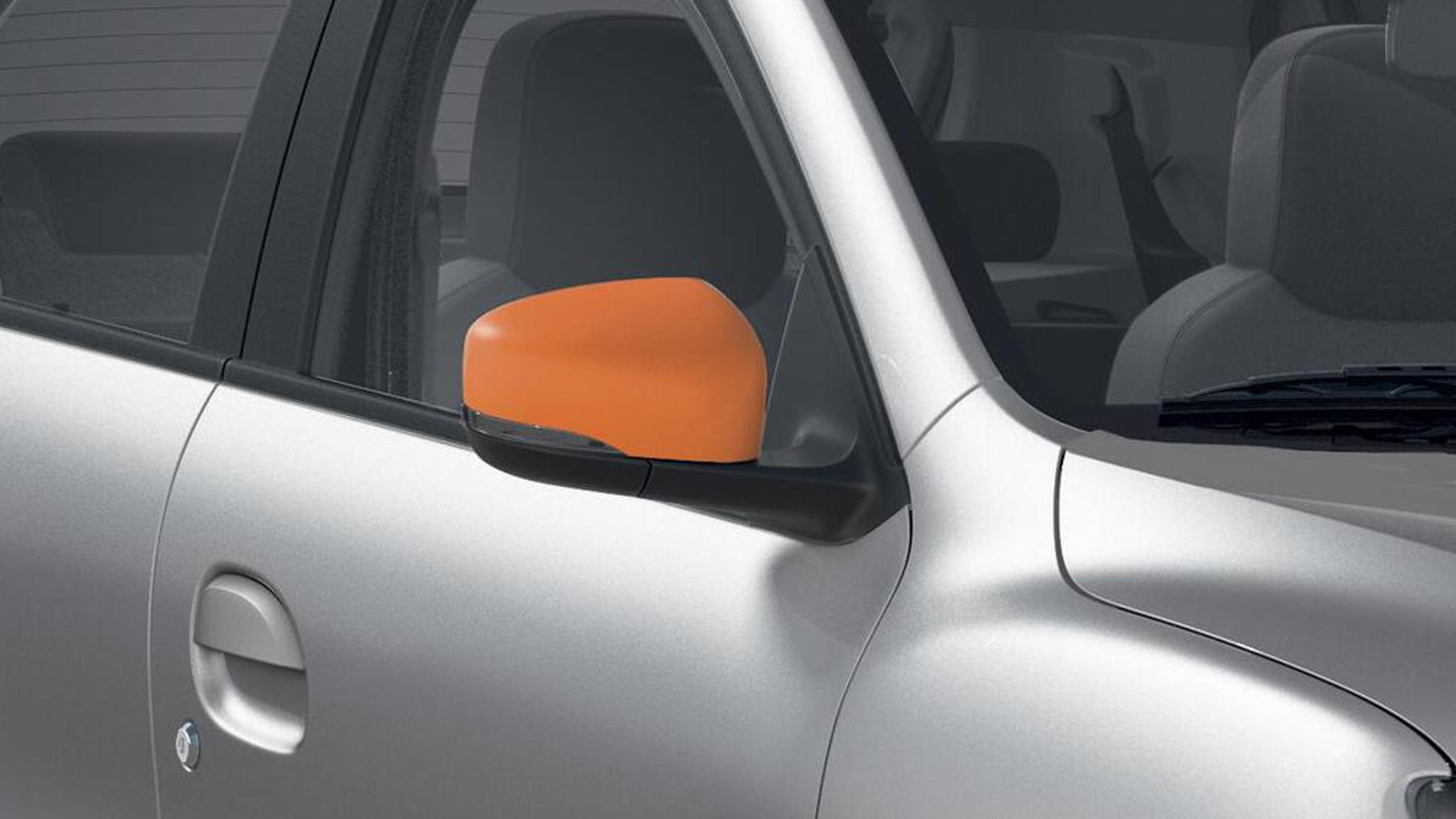 Oglinzi retrovizoare Confort Plus