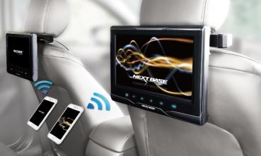Tablete NEXTBASE Duo Cinema Pro Wi-Fi