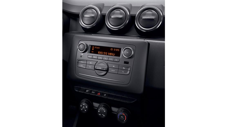 Radio Plug & Radio con DAB