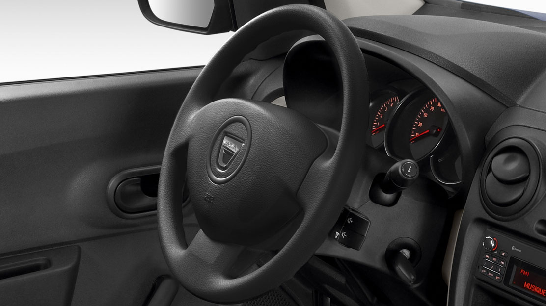 Výškově nastavitelný volant