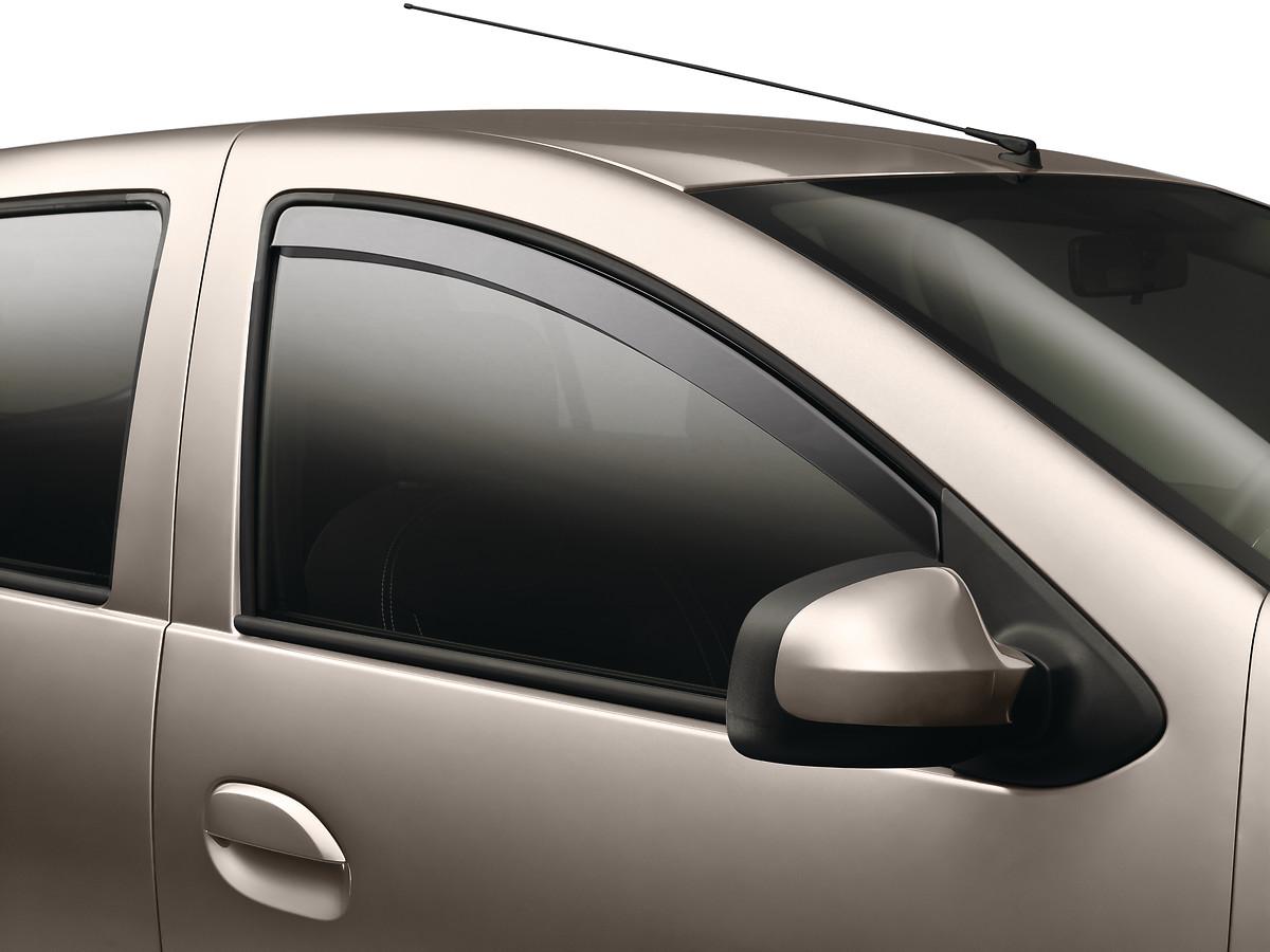 Корпуса зовнішніх дзеркал кольору кузова