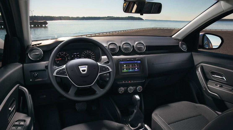 Elektrische Fensterheber vorne mit Impulsschaltung auf der Fahrerseite