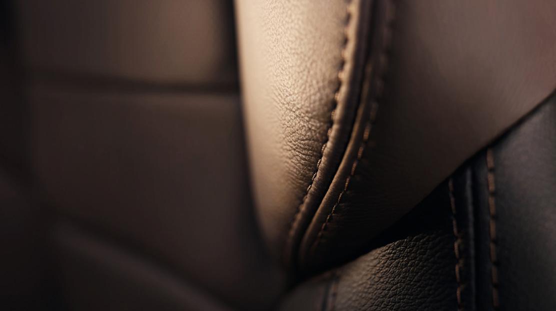Grijana prednja sjedala
