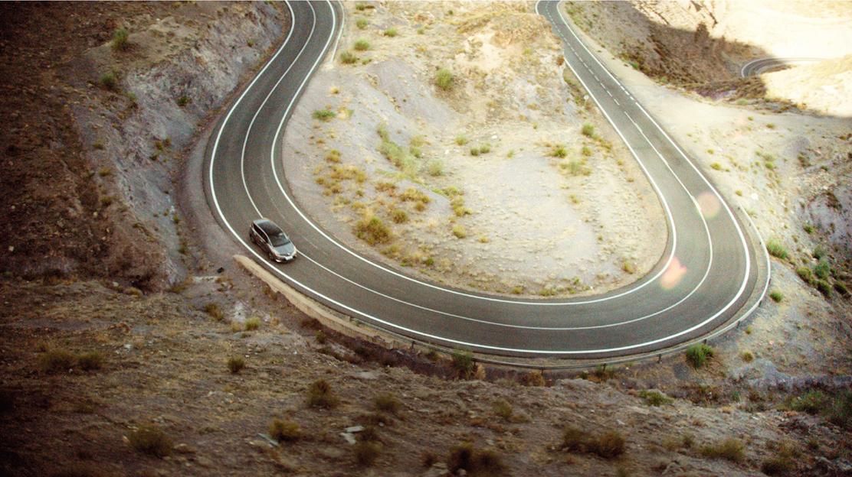 Contrôle dynamique de conduite ESC avec système antipatinage ASR et Extended Grip
