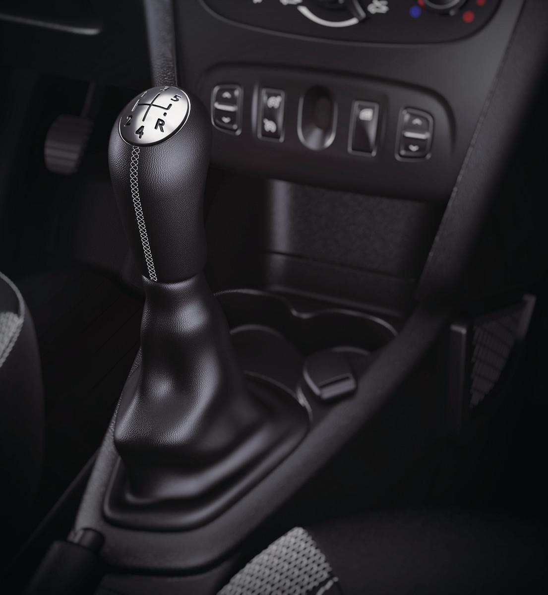 Індикатор перемикання передач