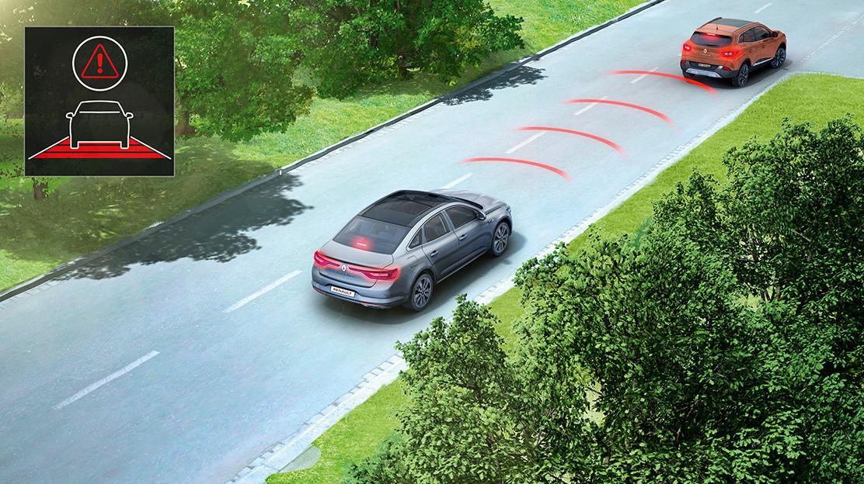 Sistema anti-bloqueio de rodas ABS