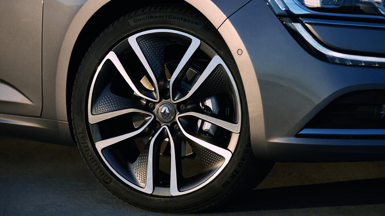 Sistem de monitorizare a presiunii pneurilor