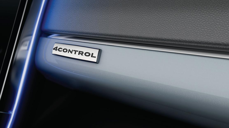 Pack Multi-Sense 4Control