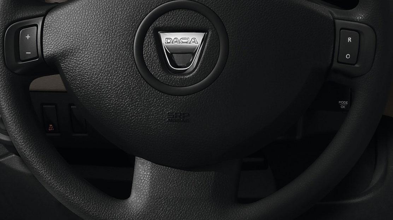Frontairbag für Fahrer