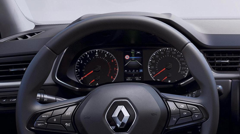 Driver display 4,2''