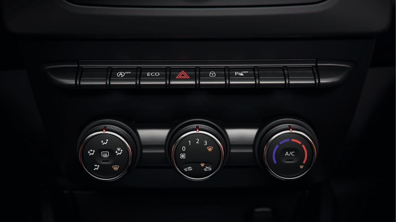 Samozaključavanje vozila u vožnji