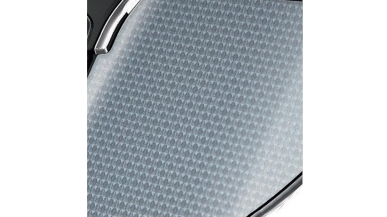 Personalización de la consola central gris claro Initiale