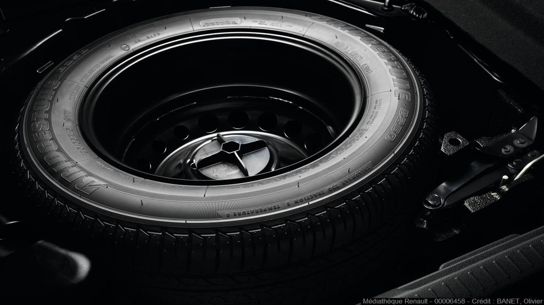 Запасне колесо