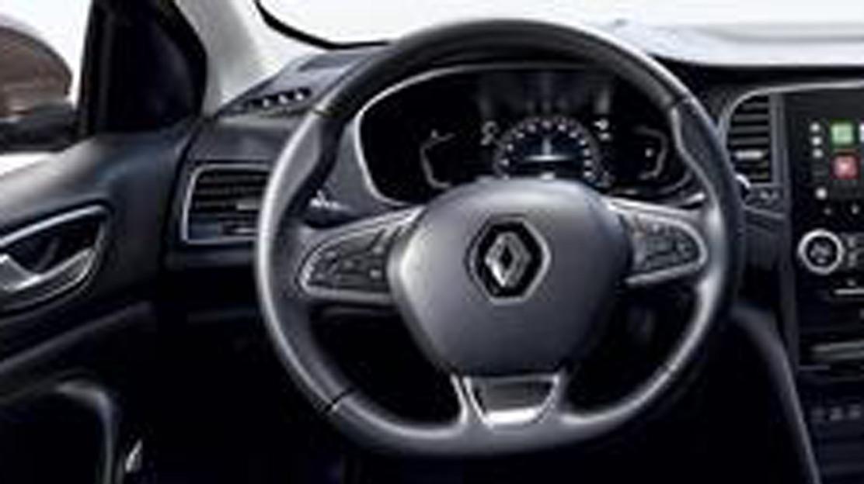Fahrer- und Beifahrerairbags