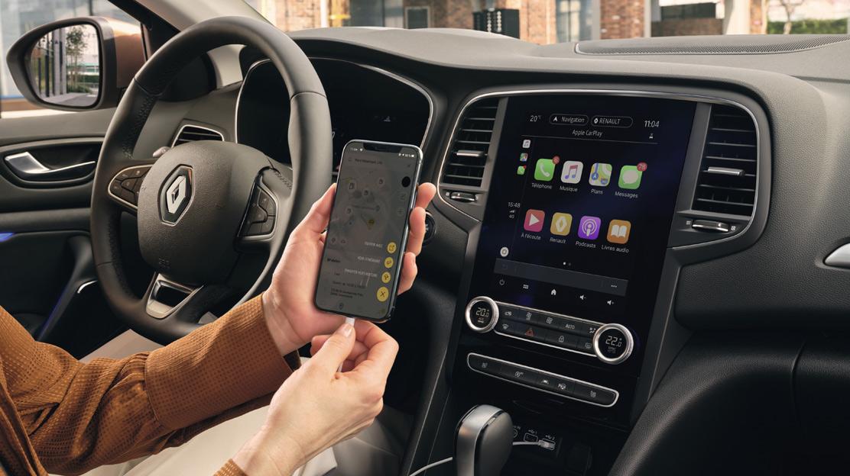 Premium BOSE Audi System with 9-Speakers