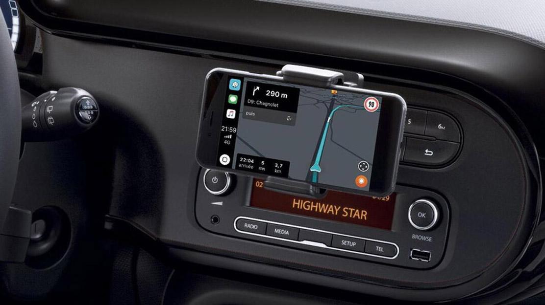 Compatibilidad Android Auto & Apple CarPlay