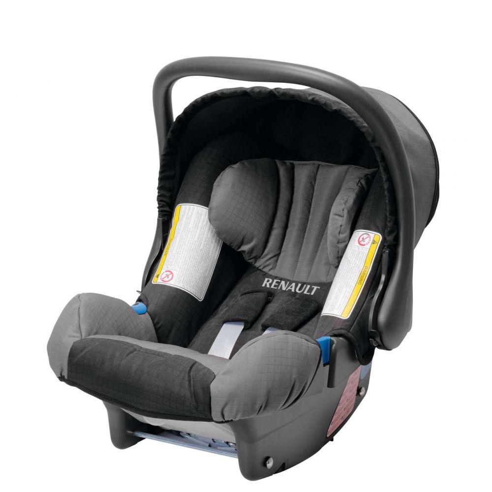 Scaun pentru copil Babysafe Plus - Vârstă 0+
