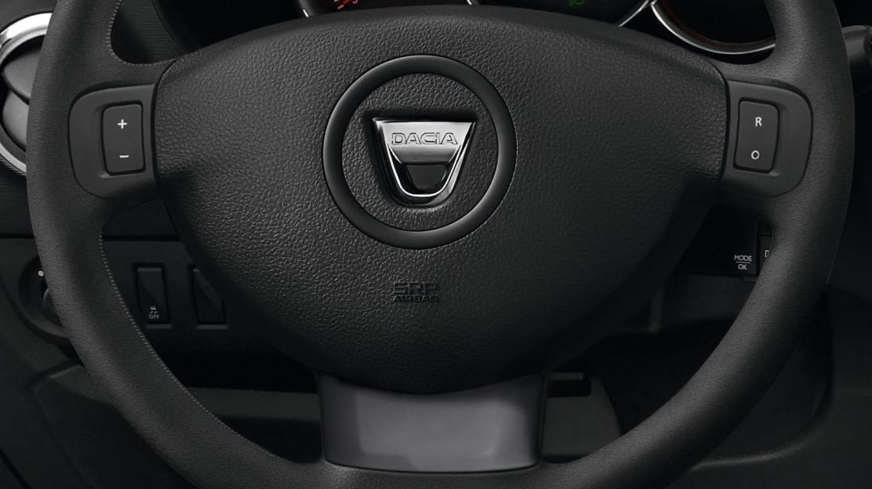 Varnostna blazina za voznika