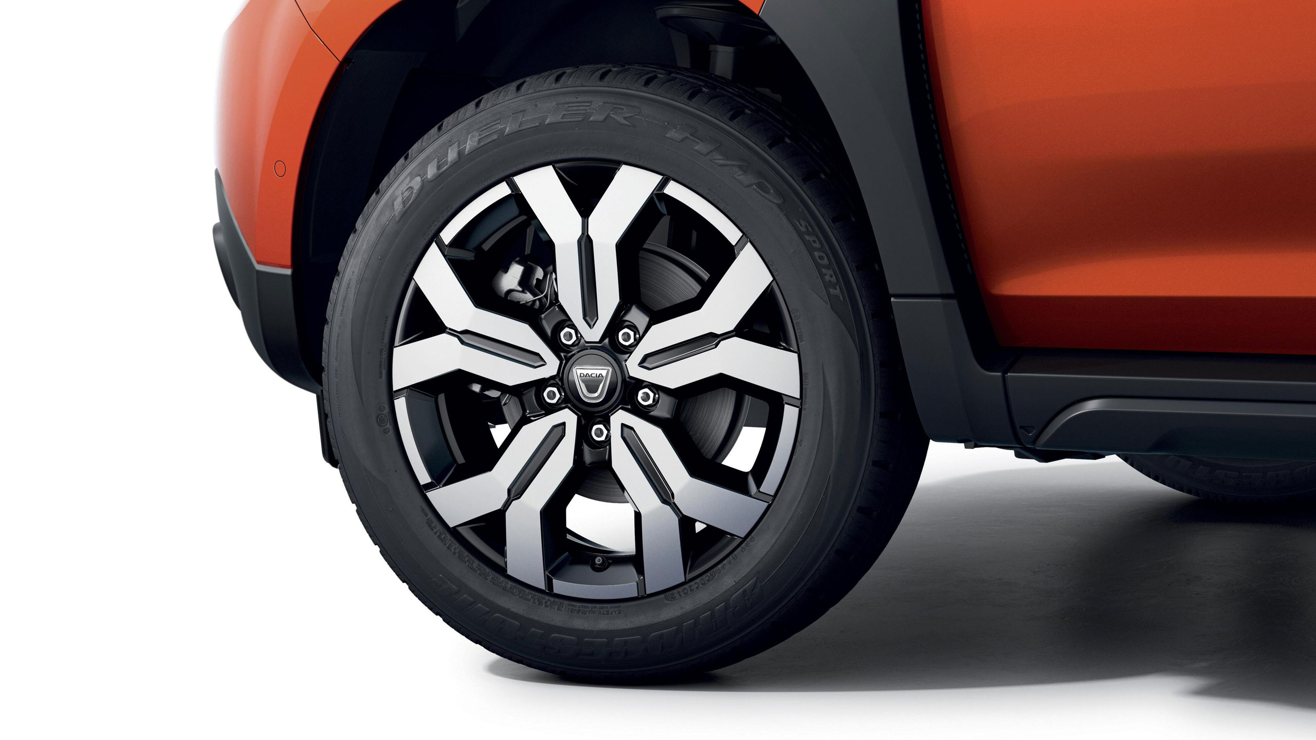 Sistem de monitorizare a presiunii in pneuri