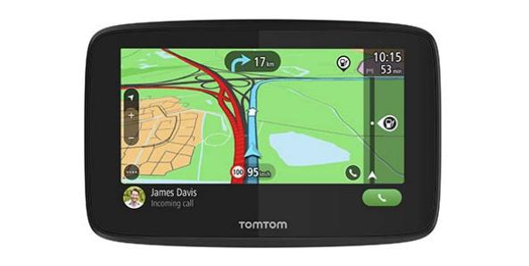 5-palčni prenosni GPS TomTom Go Essential