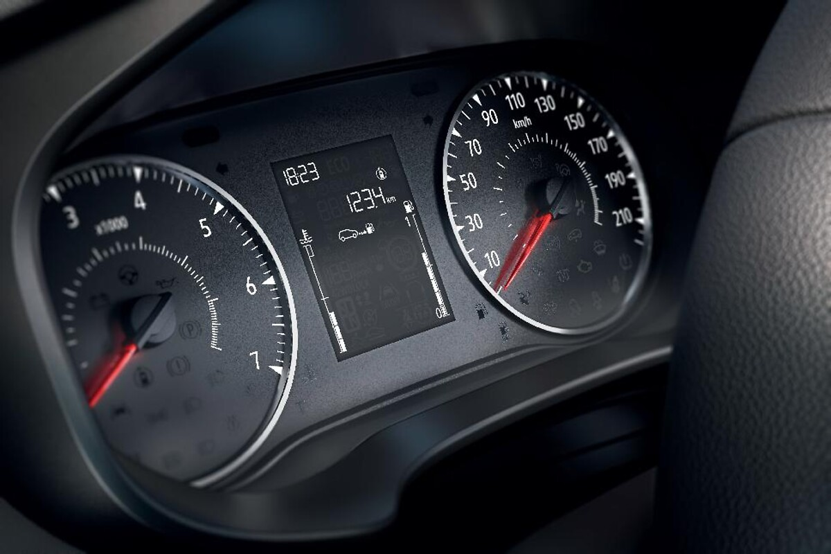 Mjerač brzine u kilometrima na sat