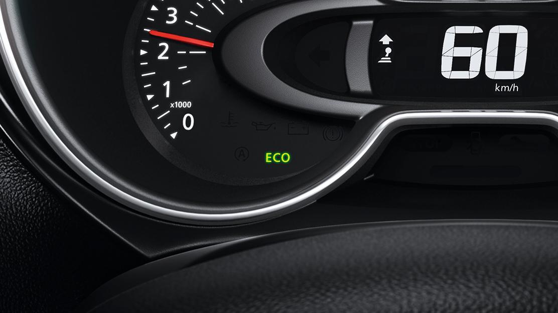 ECO-Mode pour l'optimisation de la consommation