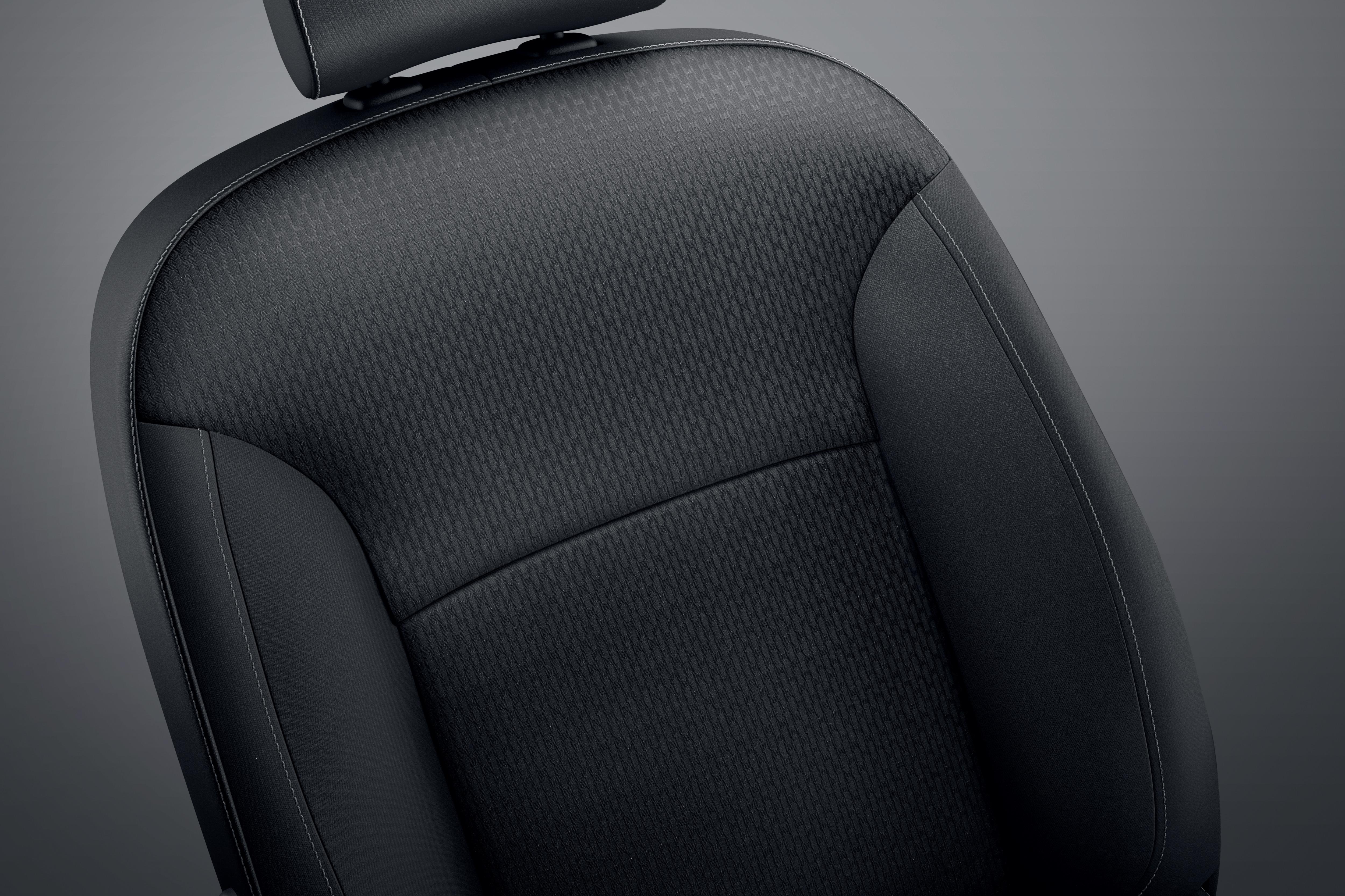Cerite cloth upholstery